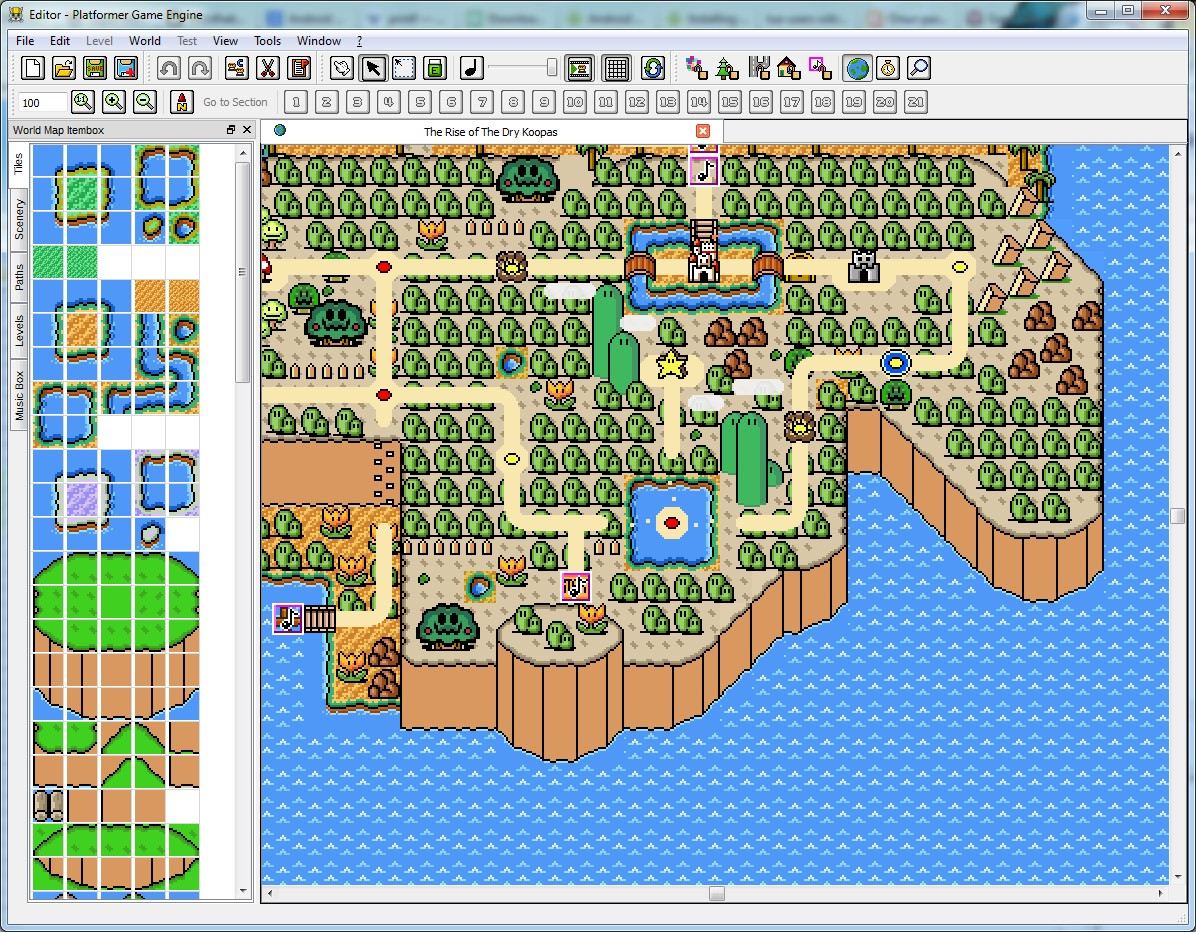 I cant open my world map super mario bros x forums image gumiabroncs Images