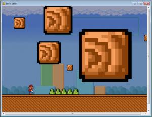 Visual Super Mario Bros  X - PGE Wiki
